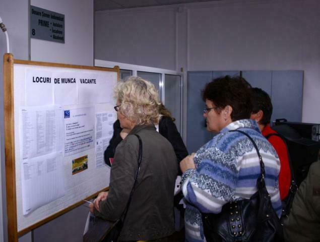 2,65% – rata şomajului înregistrat în evidenţele AJOFM Botoșani în luna mai 2019