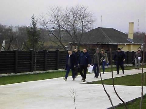 1.000 de lei amendă și mandat de aducere pentru denunțătorul lui Florin Țurcanu