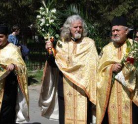 De Florii, jandarmii asigură ordinea la lăcașurile de cult