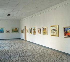 """Expoziție de grup """"Profesorul și elevii de odinioară"""", la Galeriile de Artă"""