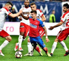 Antrenor nou la FC Botoșani