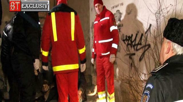 Zeci de persoane fără adăpost culese de pe străzi