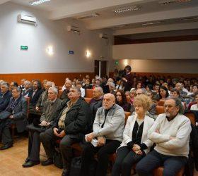 """O altfel de şezătoare, organizată la Vorona cu poeţii prezenți la """"Zilele Eminescu"""""""