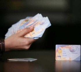 ANUNȚ  CNAS:  Cardurile de sănătate vor fi schimbate