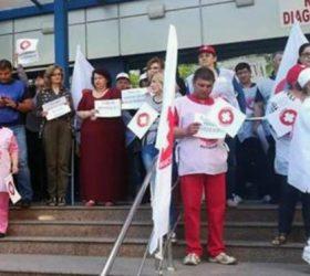 Sindicaliștii din sănătate renunță la greva anunțată pentru 11 mai