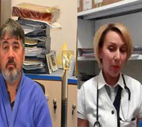 Medicul Petrică Radauceanu a renunțat la ȘEFIA UPU. VEZI cine este noul ȘEF