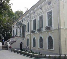 """Școala Populară de Arte """"George Enescu""""  implineste 50 de ani"""