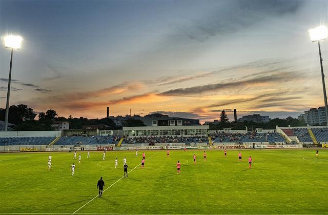ASTĂZI pe Municipal:  FC Botoșani – FC Dinamo București