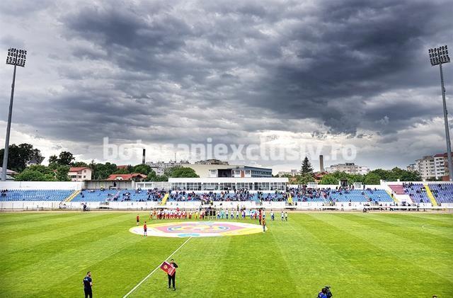 Astăzi: FC Botoșani – FC Hermannstadt