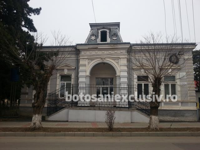 Informare privind activitatea Camerei de Comerț și Industrie Botoșani în anul 2018 – invitat Ministrul Muncii, Marius Budăi