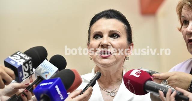 """Sorina Pintea, Ministrul Sănătății:   """"Este posibilă declararea epidemiei de gripă. În ultimele zile, 20 de persoane au murit din această cauză"""""""