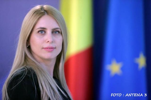 Mihaela Triculescu este nouă ȘEFĂ de la Agenţia Naţionala de Administrare Fiscală (ANAF)