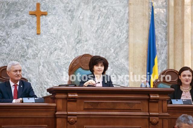 Candidatul PNL la prezidențiale, Klaus Iohannis blocheză investițiile pentru comunitățile locale din fiecare județ, inclusiv în Botoșani
