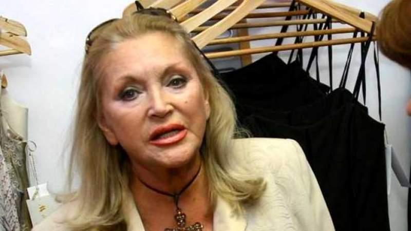 A murit Zina Dumitrescu!