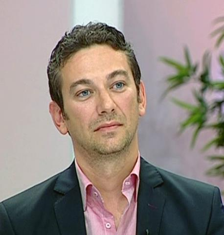Supraviețuitorul accidentului aviatic din Munții Apuseni, medicul Radu Zamfir, este noul șef al Agenției de Transplant