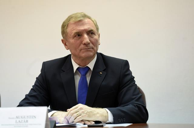 Procurorul general, Augustin Lazăr se retrage la pensie