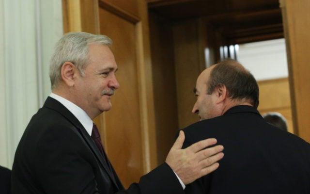 PSD i-a retras sprijinul politic lui Tudorel Toader.  Eugen Nicolicea, susținut pentru ministerul Justiției