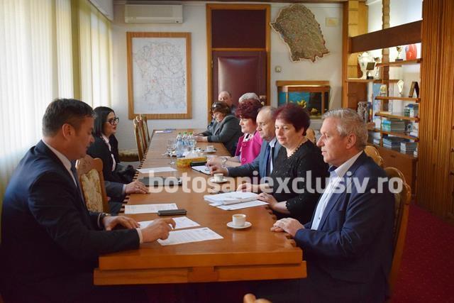 Măsuri educative aprobate în cadrul Programului pentru şcoli al României