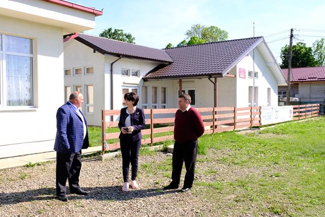 Dezvoltarea rurală continuă în județul Botoșani! – VIDEO/FOTO