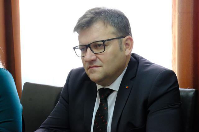Ministrul Muncii și președintele BNS semnează astăzi uin acord de parteneriat referitor la mobilitatea lucrătorilor