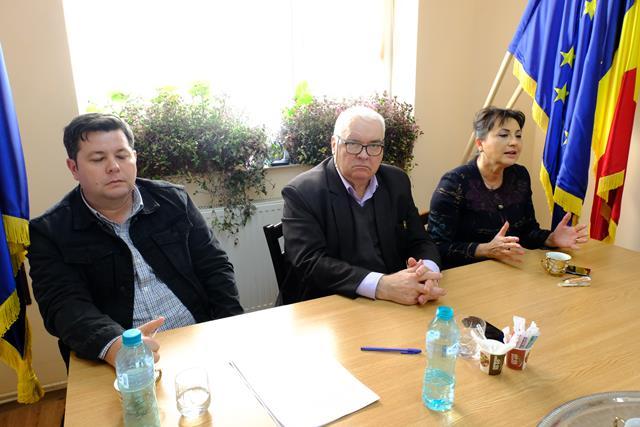 """Deputat Tamara Ciofu: """"Am reușit să depunem cererea de finanțatere pentru grădinița ce se va construi la Bălușeni în sprijinul copiilor cu nevoi speciale"""""""