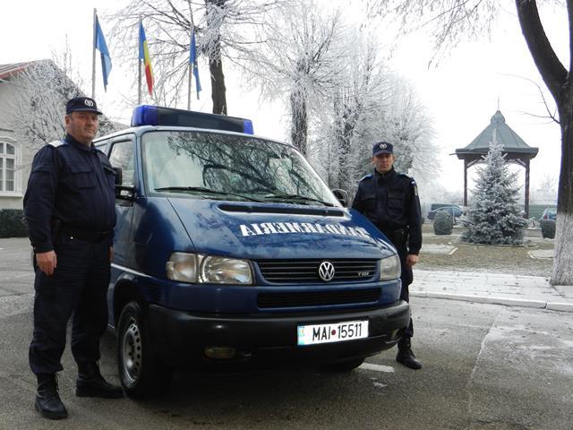 Misiunile executate și rezultatele obținutede Inspectoratul de Jandarmi Județean Botoșani în semestrul I 2019