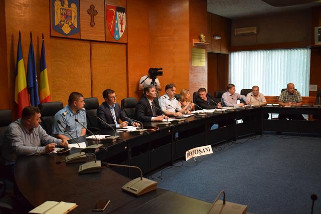 Plan de masuri privind exploatarea lemnului, aprobat in CLCB