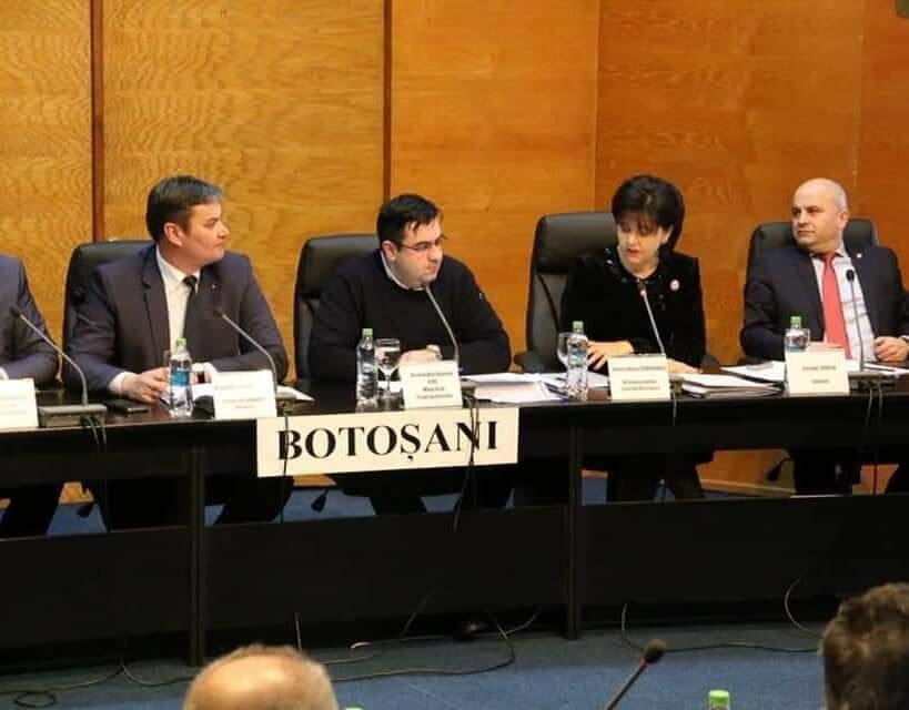 Lucrările pentru DN 29D Botoșani-Ștefănești a fost scoase la licitație!