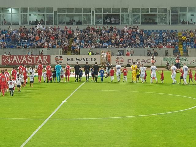 Fii suporter FC Botoșani și achiziționează-ți abonamentul