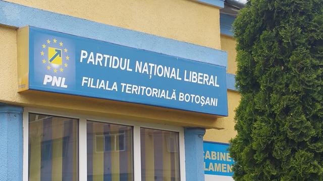 Partidului Național Liberal, filiala Botoșani, mulțumește tuturor cetățenilor care au înțeles cât de importante au fost aceste scrutinuri electorale