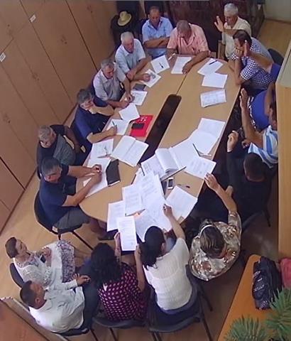 Tensiuni mari la primăria Broscauti. Consilierii Locali din opoziție pun piedici aproape oricărui proiect pentru dezvoltarea localității