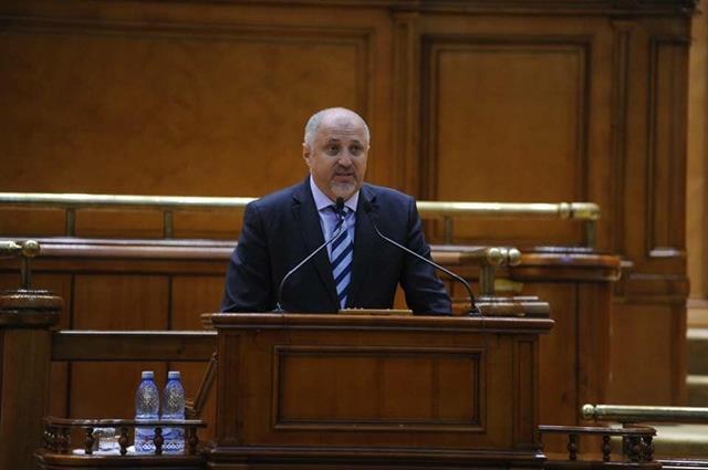 """Costel Șoptică, președinte PNL Botoșani: """"Am votat împotriva blocului PSD-ALDE care în continuare își apără interesele personale și de grup"""""""