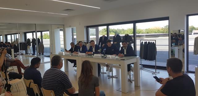 Grupul de Firme Formens investeste in dezvoltare, prin noi directii de business
