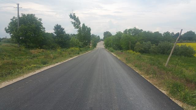 Încă un pas pentru reabilitarea Drumului Național 29D Botoșani- Ștefănești!