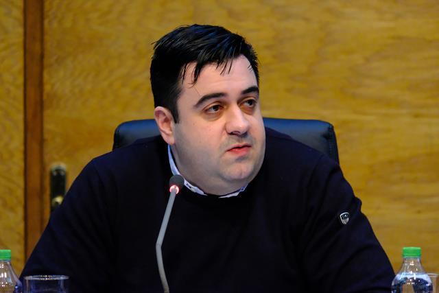 Răzvan Cuc a fost implicat intr-un accident rutier