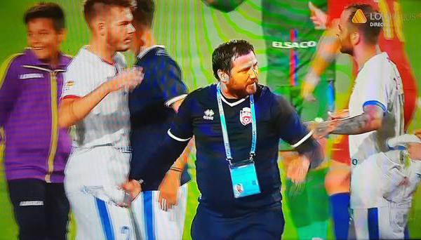 FCSB – FC BOTOȘANI  0-2.  VICTORIE URIAȘA pentru botoșăneni