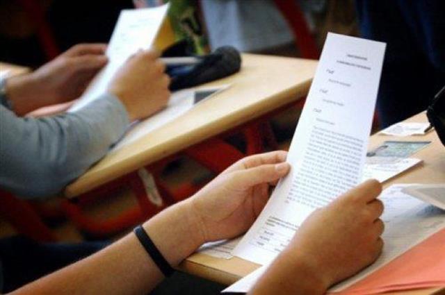 BACALAUREAT 2019: Sapte elevi de nota ZECE , înainte de contestații