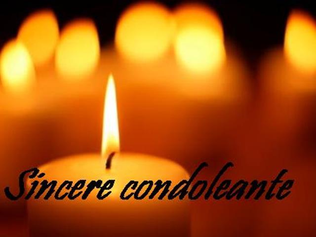 ACOR Botoșani: Mesaj de condoleanțe din partea membrilor