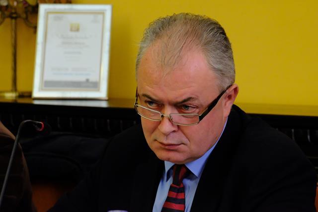 """Cătălin Flutur:  """"Pot să confirm că în scurt timp, Botoșaniul va deveni un mare șantier"""""""