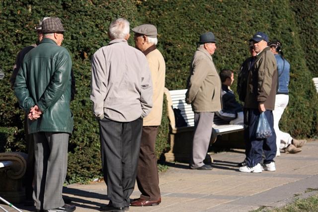 Legea pensiilor a fost promulgată