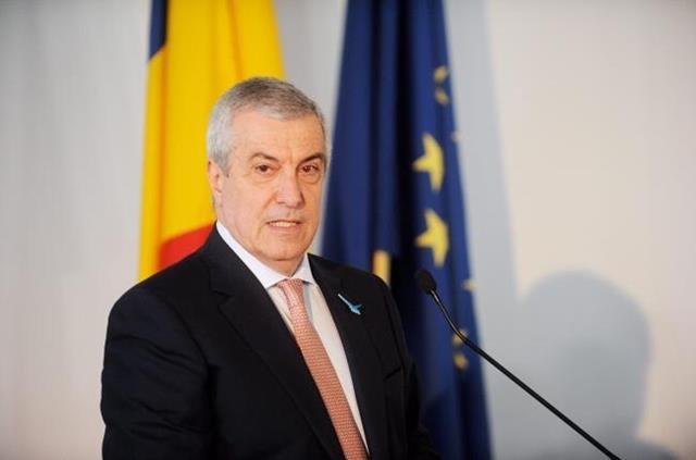 Tariceanu nu exclude o alianta cu Pro Romania dacă nu va fi susținut de PSD la prezidențiale!