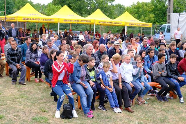 VIDEO/FOTO  –  Mare petrecere joi, 15 august , la Broscăuți!