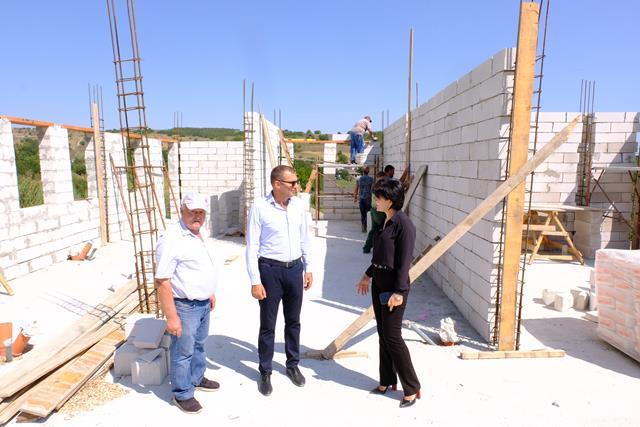 VIDEO/FOTO – CORDARENI:  Peste 3 milioane de euro investiți pentru creșterea gradului de dezvoltare a comunității