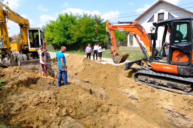 VIDEO/FOTO – Comuna Răuseni dezvoltă noi proiecte pentru prosperitatea comunității
