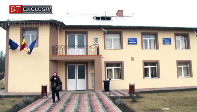 Primaria comunei Hilișeu-Horia organizează concurs pentru ocuparea unor posturi vacante