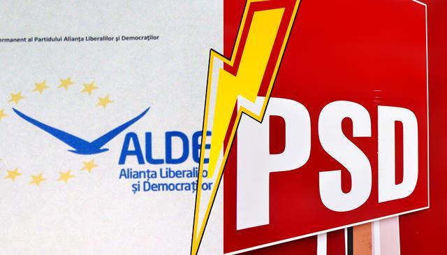 S-a rupt coaliția PSD-ALDE. Tăriceanu iese de la guvernare