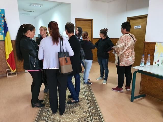 VIDEO/FOTO   HILIȘEU-HORIA: Peste 70 de femei au beneficiat de consultații gratuite efectuate de medici veniți de la Iași