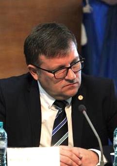 """Mininstrul Muncii, Marius Budai: """"Opoziția nu a anunțat niciun Program de Guvernare"""""""
