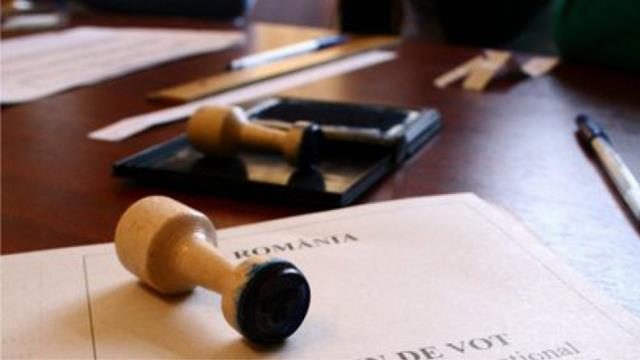 A expirat termenul de înscriere la vot pentru românii din diasporă, la alegerile prezidențiale
