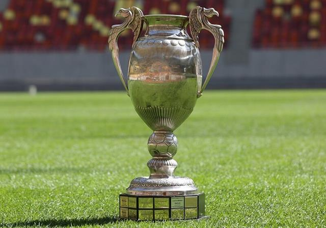 Au fost trase la sorți meciurile din optimile Cupei României la fotbal. VEZI cu cine joacă FC Botoșani